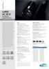 Description: LUMIS HC 3D-DUO - Technical Specs sheet